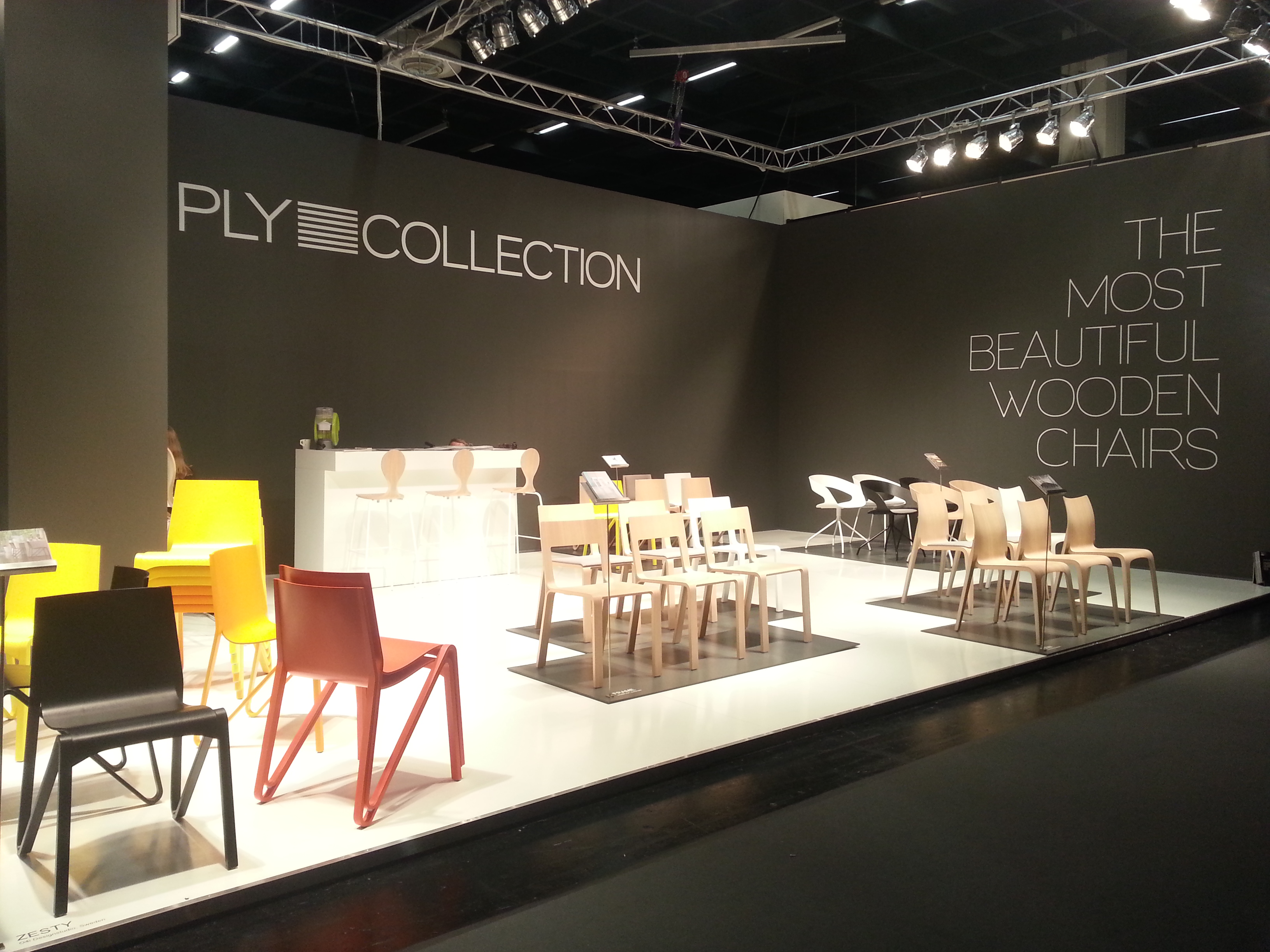 2014 Orgatec PLYCOLLECTION (5)